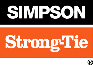 Logo Simpson Strong Tie